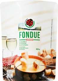 Fondue IP-SUISSE