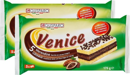 Merendine Venice Gusparo