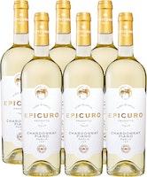 Epicuro Bianco Chardonnay/Fiano Puglia IGP