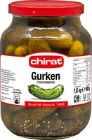 Cetrioli Chirat