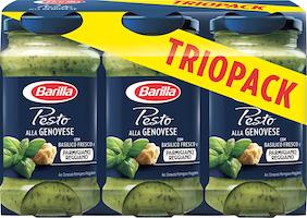 Barilla Pesto alla genovese