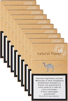 Camel Natural Flavor Filters Limited Edition