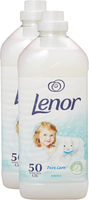 Assouplissant Sensitive Lenor