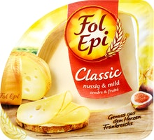 Fromage Fol Classic Epi