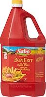 Huile à frire Bonfrit Sabo