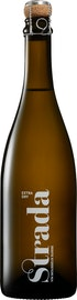 Strada Vin mousseux Suisse extra dry