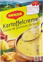 Vellutata di patate Maggi