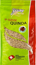 Quinoa Zwicky IP-SUISSE