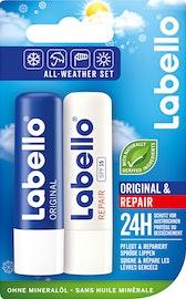Labello All-Weather Set