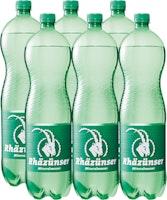 Rhäzünser Mineralwasser
