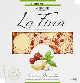 Girone Pizza La Fina