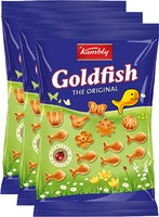 Kambly Goldfish The Original