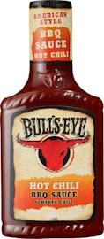 Bull's-Eye BBQ Sauce Hot Chili