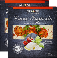 Girone Pizza Originale
