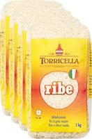 Riz pour risotto Ribe Torricella