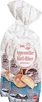 Bischofberger Appenzeller Bärli-Biber minis