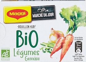 Brodo Bio Verdure Maggi