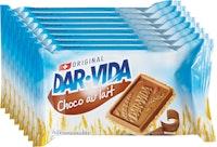 Choco au lait Dar-Vida Hug