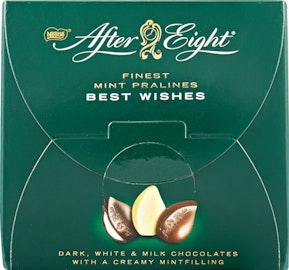Nestlé After Eight Geschenkbox