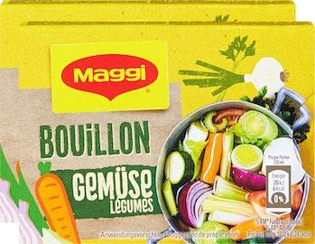 Bouillon de légumes Maggi
