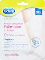 Masque de soin intensif pour pieds Expert Care Scholl