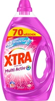X-Tra Waschgel Multi Activ Color
