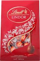 Palline Lindor Latte Lindt