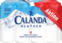 Bière Glatsch Calanda