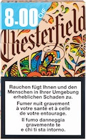 Chesterfield Unplugged