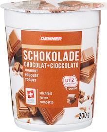 Yogourt Chocolat Denner