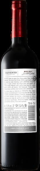 Trivento Malbec Reserve Limited Edition Zurück