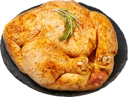 Pollo intero Denner