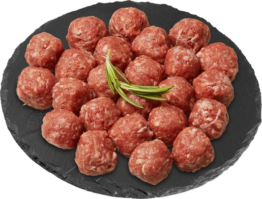 Denner Meat Balls