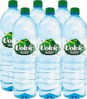 Acqua minerale Volvic
