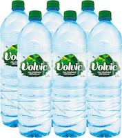 Volvic Mineralwasser