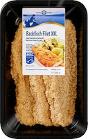 Gourmet Fisheries Backfisch-Filet XXL