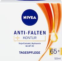Nivea Anti-Falten-Crème