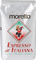 Moretto Kaffee Espresso all'italiana