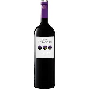Venta Mazarrón Reserva D.O. Tierra del Vino de Zamora