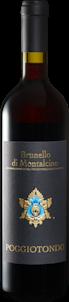 Poggiotondo Brunello di Montalcino DOCG