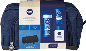 Nivea Men Essential Kit Ready to Travel