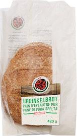 Pane di pura spelta IP-SUISSE