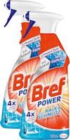 Detergente Bref Power