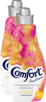 Ammorbidente Honeysuckle & Sandalwood Comfort Concentrate
