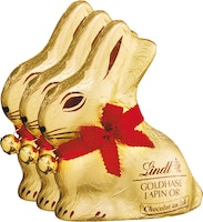 Lapin Or Lait Lindt