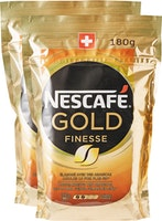 Nescafé Gold Finesse