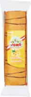 Biscuit roulé Abricot Jomo