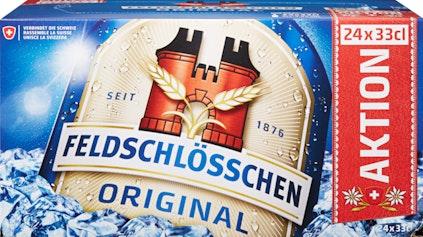 Birra Original Feldschlösschen