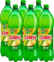Bevanda all'ananas Sumol