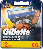 Lames de rasoir Fusion 5 Proglide Gillette